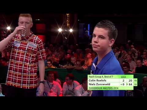 ZM14 Youth A2 Colin Roelofs vs Niels Zonneveld