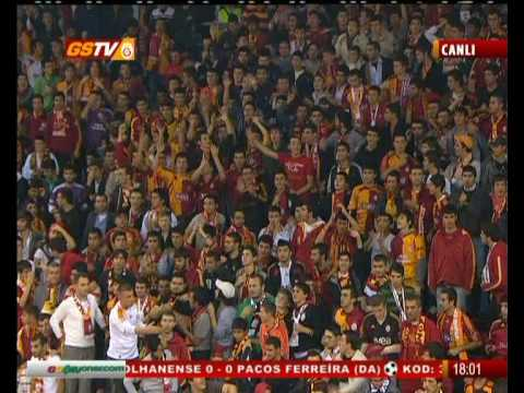 Katie Douglas @ Galatasaray Video
