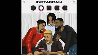 Reminisce x Olamide x Naira Marley x Sarz - Instagram (Official Audio)
