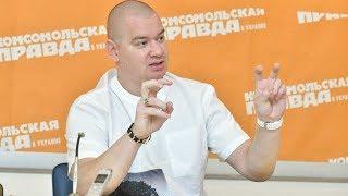 Евгений Кошевой о новом сезоне ЧистоNews и «Слуге народа»