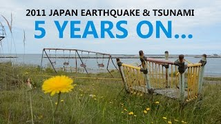 5 Years After The 2011 Japan Earthquake & Tsunami | CNA Insider