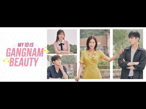 My ID is Gangnam Beauty | Cap.15 (Parte 5) Sub.español // Dramas