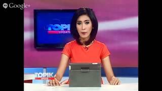[ANTV] TOPIK UPDATE 19 AGUSTUS 2014