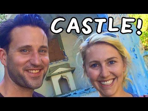 Castle Exploration