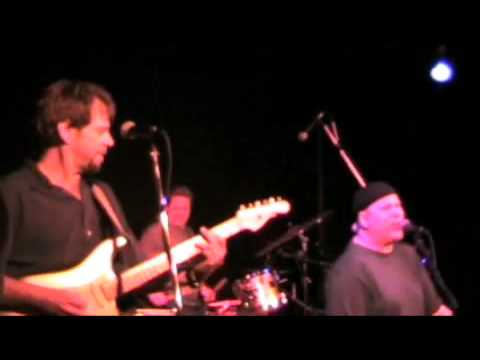 Jeff Healey's Blues Band - The Weight