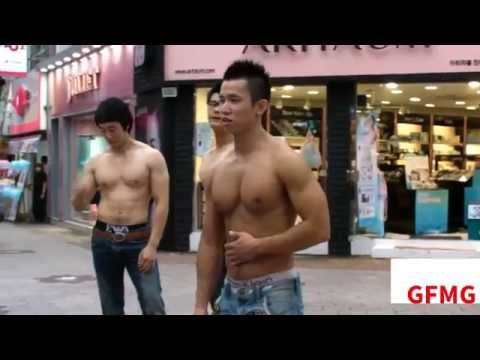 喜歡他們嗎?do You Like Them?/gym Fitness man Gay Muscle 健身 猛男 健康 同志 游泳 肌肉 video