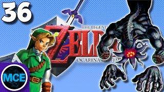 BONGO BONGO | The Legend of Zelda: Ocarina of Time | Part 36