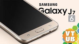Samsung Galaxy J7 2016 - Распаковка - Комплектация - Внешний Вид