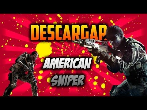 Descargar American Sniper (MEGA)
