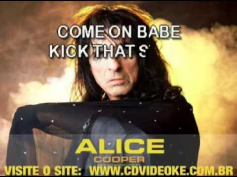Alice Cooper   Hey Stoopid
