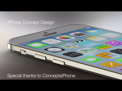 iPhone 6 Official Video iOS 8 (4K)