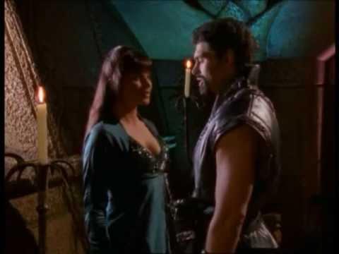Xena & Ares - All I Need