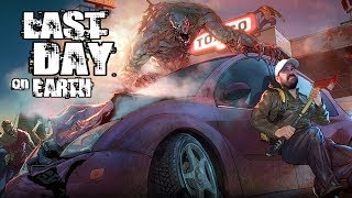 Beginning of the End   Last Day on Earth: Survival Let's Play Gameplay Walkthrough PC Android   E01