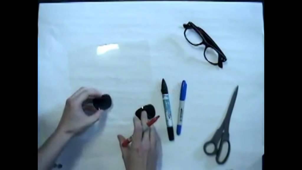 Gözlük Nasıl Yapılır?