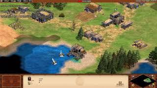 Age of Empires II  HD Edition 윌리엄 윌리스 - 스털링 전투