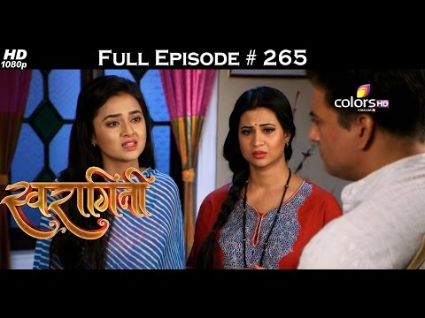 Swaragini - 29th February 2016 - स्वरागिनी - Full Episode (HD) thumbnail