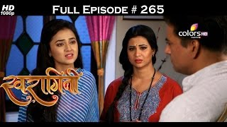 Swaragini - 29th February 2016 - स्वरागिनी - Full Episode (HD)