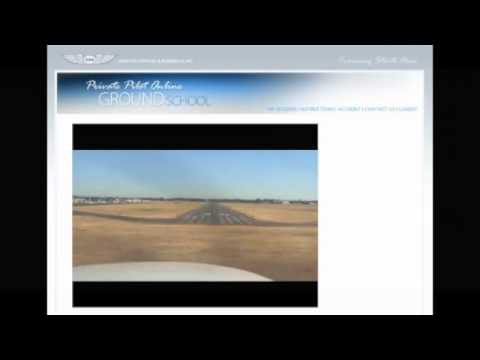 Private Pilot Online Ground School - ASA (Aviation Supplies & Academics)