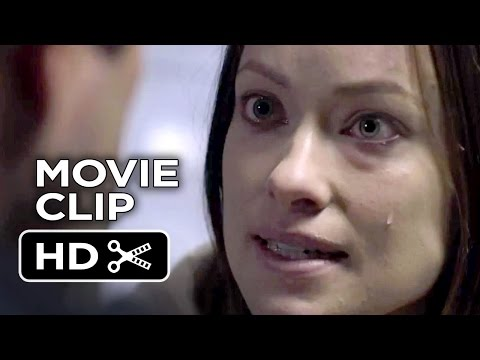 The Lazarus Effect Movie CLIP - Hell (2015) - Olivia Wilde, Mark Duplass Movie HD