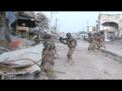 Pakistan Forces Kill 2,763 Terrorists in North Waziristan Offensive: Army