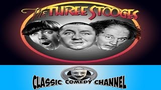 The Three Stooges - Six Episodes Collection HD