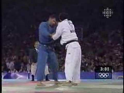 JUDO Best Uchimata- music by Queen Image 1