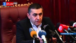 Ռուստամյանը նախազգուշացնում է Սեֆիլյանին - 27.03.2015