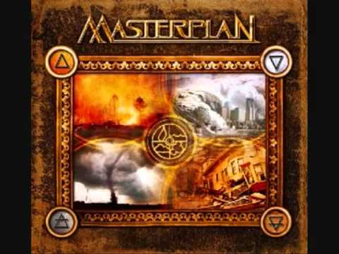 Masterplan - Crystal Night