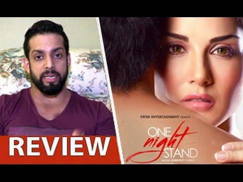 One Night Stand Review by Salil Acharya | Sunny Leone, Tanuj Virwani | Full Movie Rating