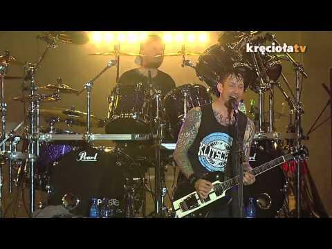 Volbeat - Garden's Tale - 20. Przystanek Woodstock 2014