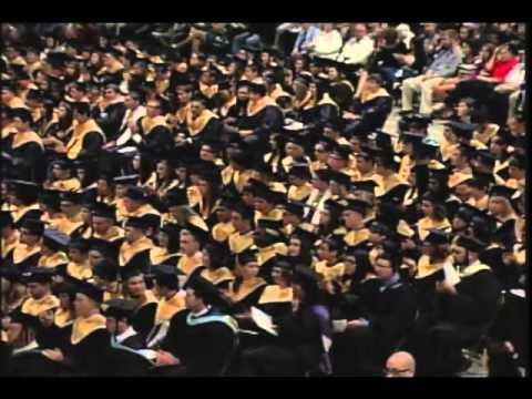 Penn Manor High School Commencement Ceremony 2012