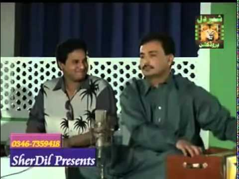 Dhola Pardesi Mahiya Pardesi Singer   Ahmad Nawaz Cheena   YouTube...