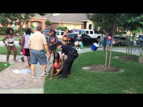 Kevin Gates, Talib Kweli & More React To Officer Involved Incident In McKinney, Texas