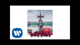 Gucci Mane - Bottom (Official Audio)