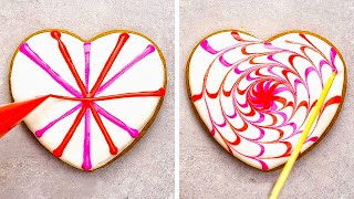 37 HOMEMADE COOKIES ART DECORATING IDEAS