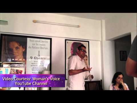 Subhash Kapoor accused of molestation by Geetika Tyagi | Gets...