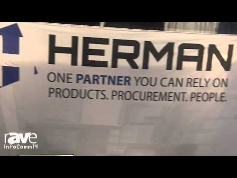 InfoComm 2014: Herman Integration Services Previews its Pocket Engineer Product