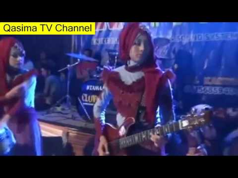 Qasima - Munaroh (Dangdut Koplo) - Qasima TV