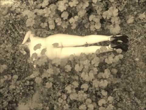 Ikebana - performance art  nude stills - Who is Valerie Carpenter?