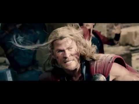 Marvel's Avengers: Age of Ultron - Re-Assembled Featurette