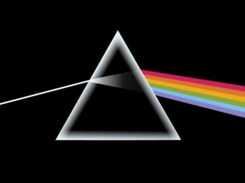 Pink Floyd - Speak To Me / Breathe HD (Studio Version)