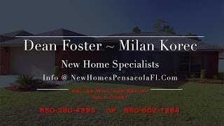 Adams Homes For Sale in Pensacola FL - Southwoods