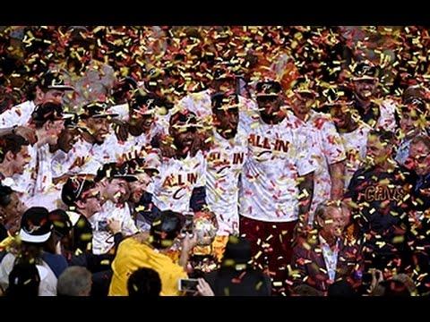 Best of Phantom: Cavaliers Sweep Hawks, Headed to NBA Finals