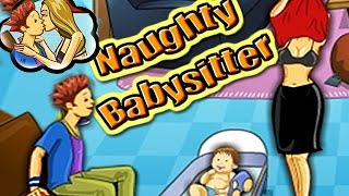 HIGHSCHOOL DREAMS | Naughty Babysitter