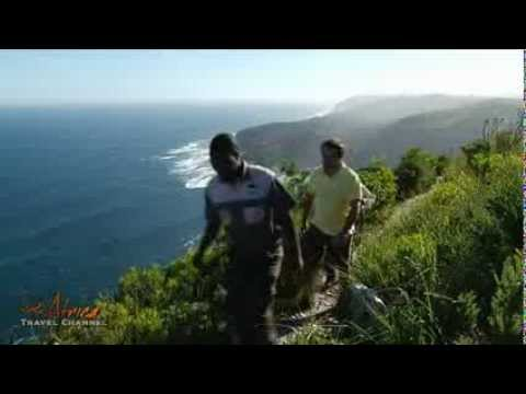 The Dolphin Trail - Hike the magnificent Tsitsikamma Coast in Luxury - Africa Travel Channel
