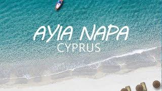 Ayia Napa, Cyprus 2018