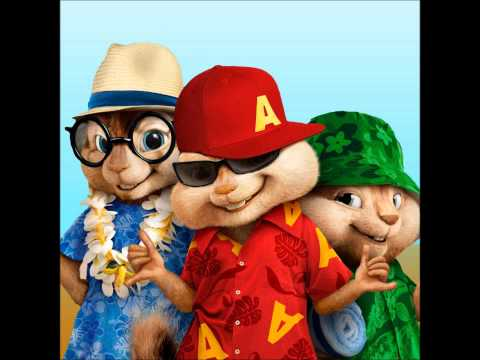 Alvin and the Chipmunks - Beat It