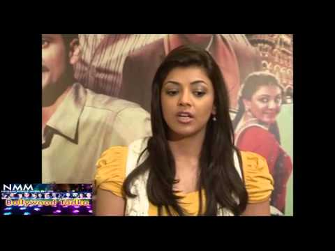 Kajal Agrwal Looks Stunning  At Promo Of Movie special 26 video