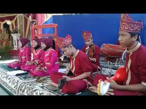 New ~ Musik Panting Taras Kamuning - Baras Kuning