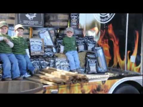 23rd Annual Jack Daniel's World Championship Invitational Barbeque